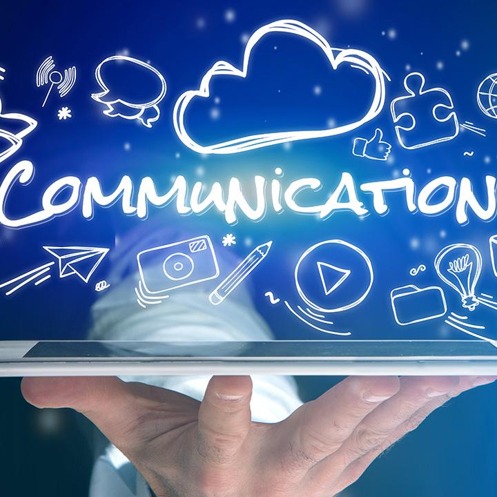 相手によってコミュニケーションの方法は異なる